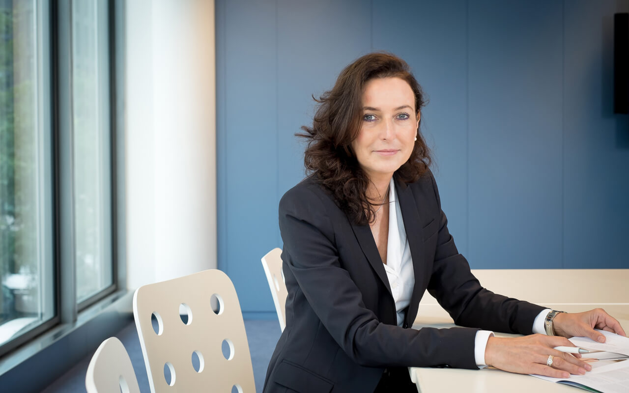 martina gruber interview get ahead executive search