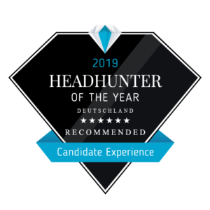 2019 candidateexperience 6stars get ahead executive search